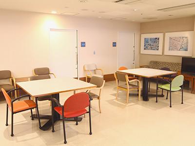 5病棟 小ホール