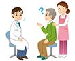 リハビリ、介護、医療ケア