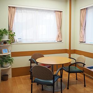 臨床心理室