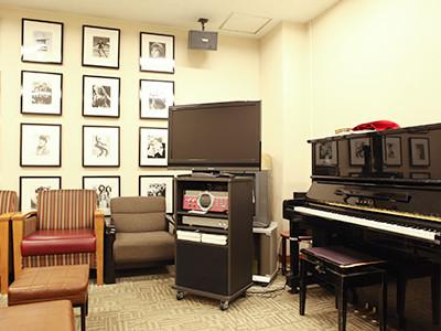 DC音楽スタジオ