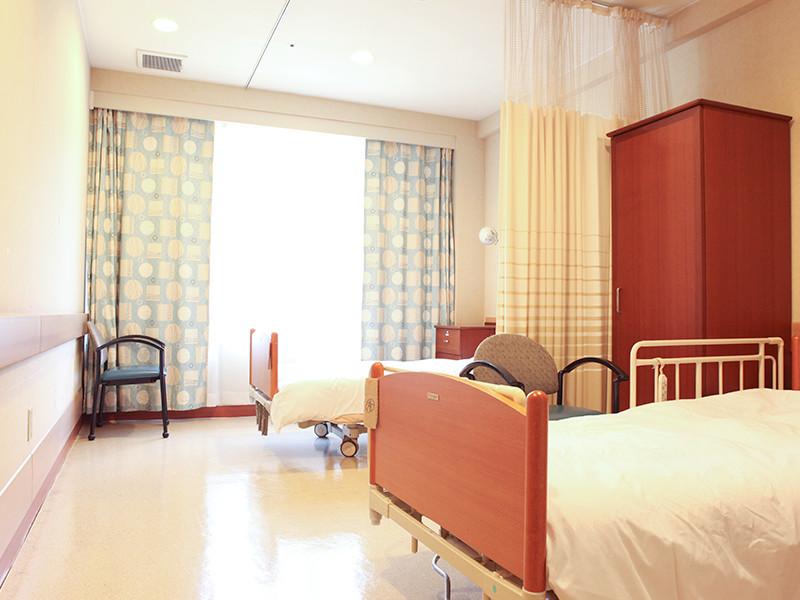 病棟2床室