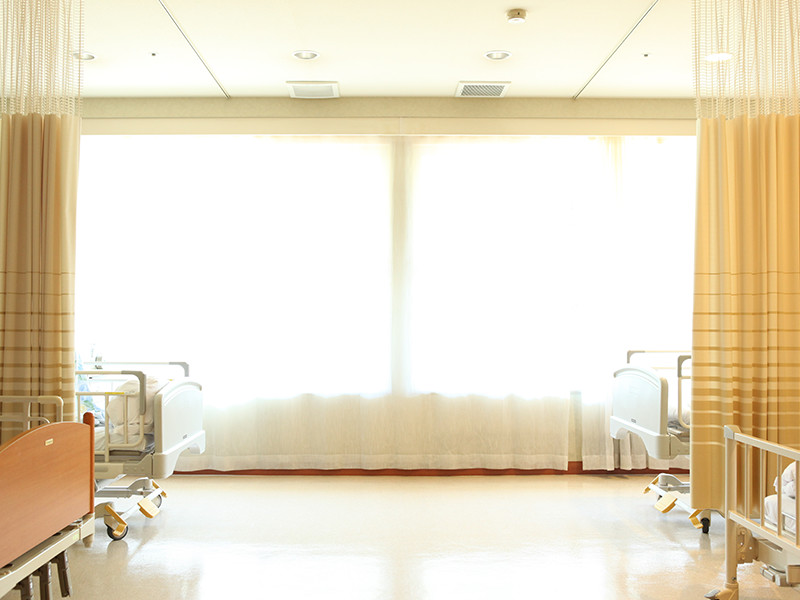 病棟4床室